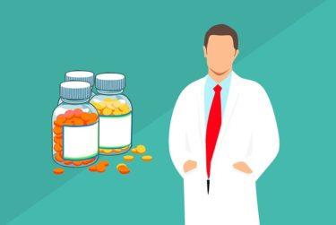 【MR活動自粛】コロナ終息は2022年? 開発医薬品は?