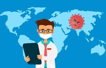 コロナウイルスによるMR活動の影響について
