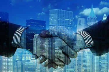 アストラゼネカとギリアドサイエンシズが経営統合?