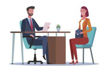 【製薬・MRブログ】転職の面接:「何か質問は?」逆質問について